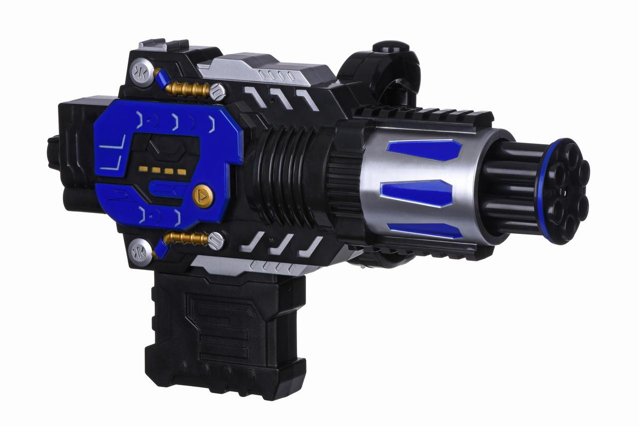 Игрушечное оружие Same Toy Водяной электрический бластер (777-C1Ut)