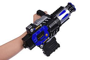 Игрушечное оружие Same Toy Водяной электрический бластер (777-C1Ut), фото 3