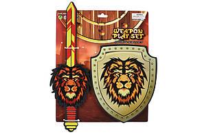 Набор игрушечного оружия Same Toy Пираты EVA (16034Ut), фото 3