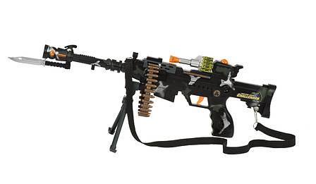 Іграшкова зброя Same Toy Combat Gun Автомат (DF-9218BUt), фото 2