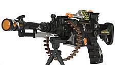 Іграшкова зброя Same Toy Combat Gun Автомат (DF-9218BUt), фото 3