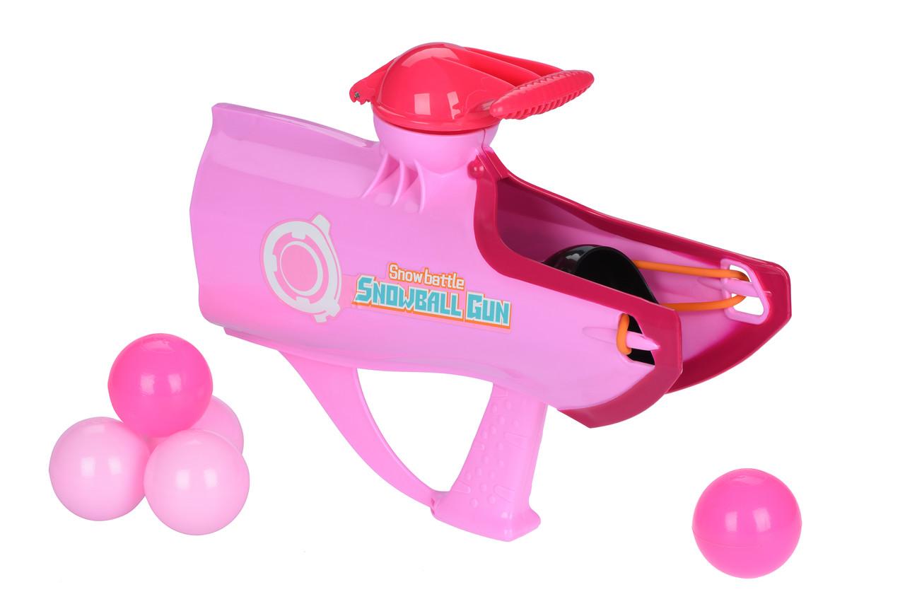 Игрушечное оружие Same Toy 2 в 1 Бластер (348Ut)