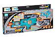Игрушечное оружие Same Toy Peace Pioner Бластер (DF-17218AZUt), фото 5