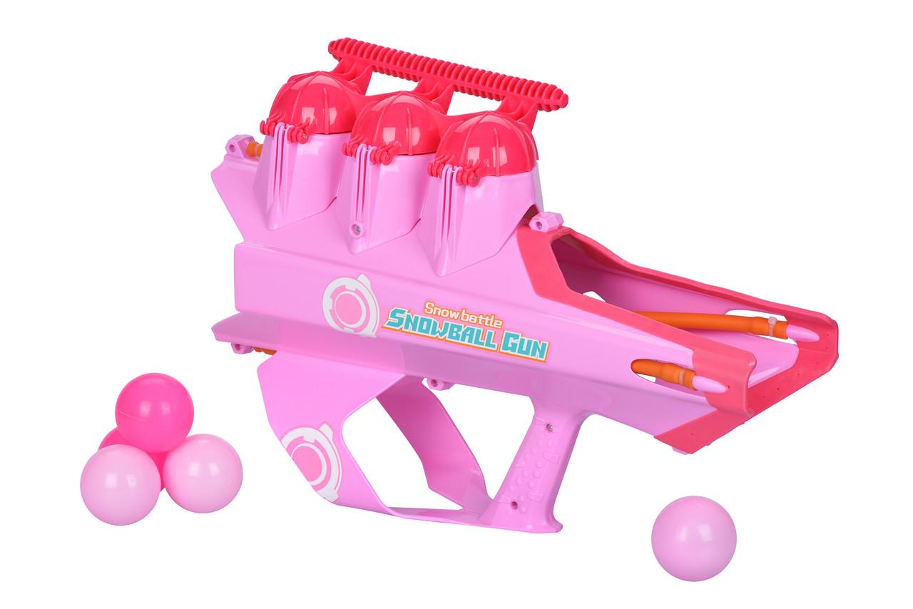 Игрушечное оружие Same Toy 2 в 1 Бластер (368Ut)