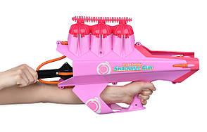 Игрушечное оружие Same Toy 2 в 1 Бластер (368Ut), фото 2