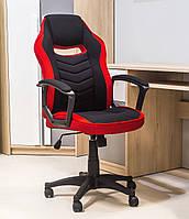 Кресло Signal Camaro Черный с красным (OBRCAMAROCCZ)