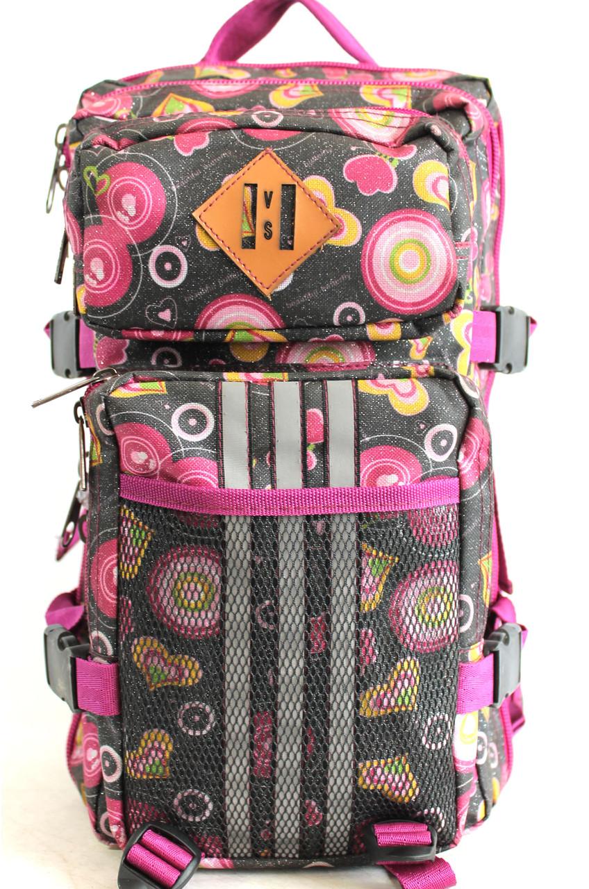 Універсальний рюкзак жіночий міський TY451