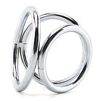 Кольцо эрекционное для мужчин
