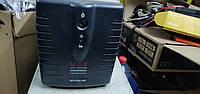 ИБП Бесперебойник UPS 600 VA / ВА MGE Nova 600 AVR № 200308