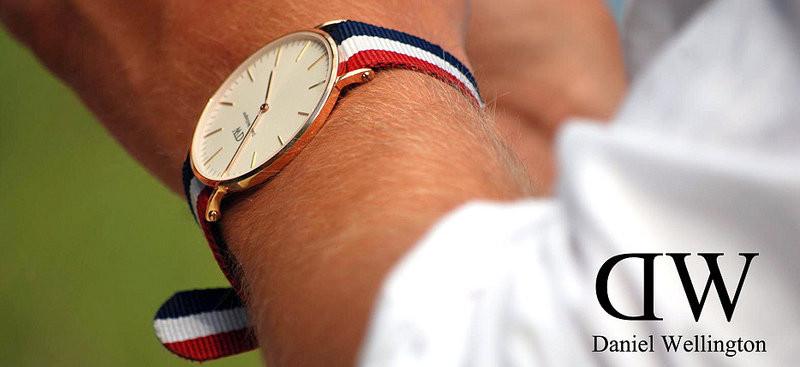 Стильные, модные наручные часы
