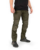 Штаны Зеленые Fox Collection HD Green Un-Lined Trouser size - S, фото 1