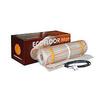 Нагревательный мат Fenix LDTS M 2,5 м2 (400 Вт), теплый пол под плитку, фото 1