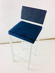 Барный металлический стул в стиле LOFT