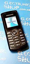 Мобильный телефон Samsung GT-E2120 б.у.
