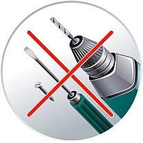 Вешалка на 2 крючка Tatkraft Tva самоклеющаяся из нержавеющей стали 8х2.8 см ( 20030), фото 2