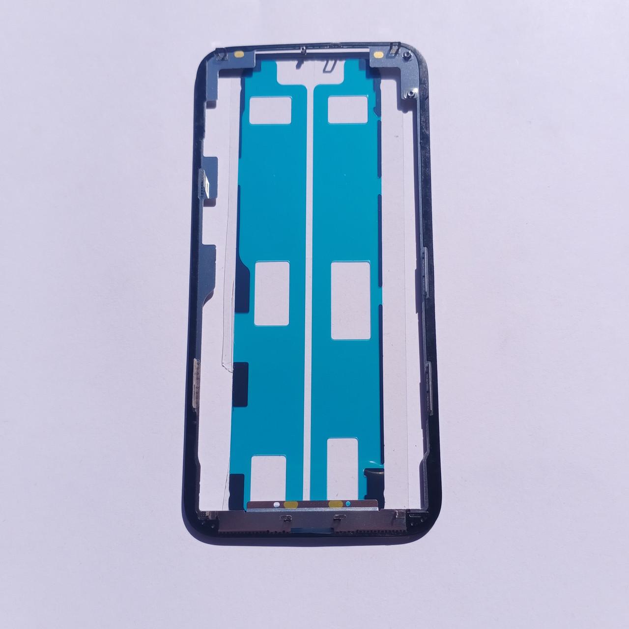 Рамка крепления дисплейного модуля Novacel для Apple iPhone 11 Pro