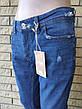 Джинсы мужские коттоновые стрейчевые , есть большие размеры BIG GRAYS, фото 3
