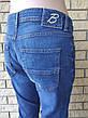 Джинсы мужские коттоновые стрейчевые , есть большие размеры BIG GRAYS, фото 6