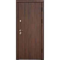Входные двери в квартиру Very Dveri Готика