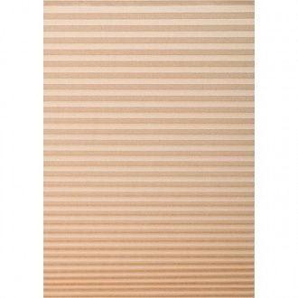 Жалюзи бумажные Redi Shade плиссированные Бежевые 90x181 см