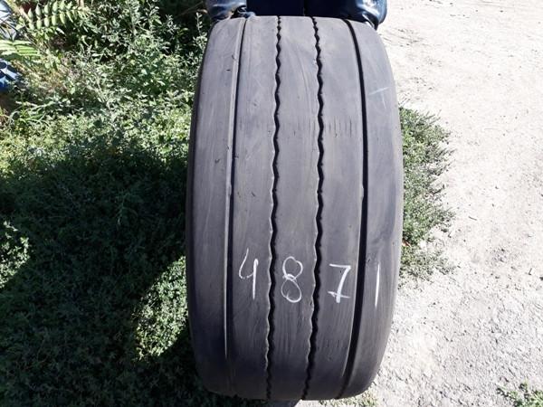 Грузовые шины б.у. / резина бу 385.55.r19.5 Continental Conti Hybrid HT3 Континенталь. Мегаход