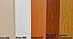 Двери гармошка глухие Ясень Скандинавский (раздвижные, межкомнатные, для душевых, кладовок), фото 9