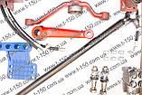 Комплект переоборудования МТЗ-80 насосом дозатором, фото 2