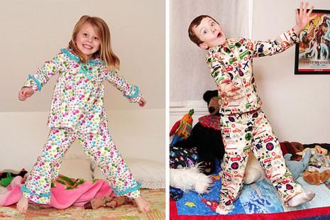 Пижамы детские. Оптом и в розницу.