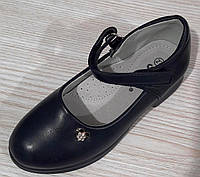 Туфли для девочки Yalike 5-14, фото 1