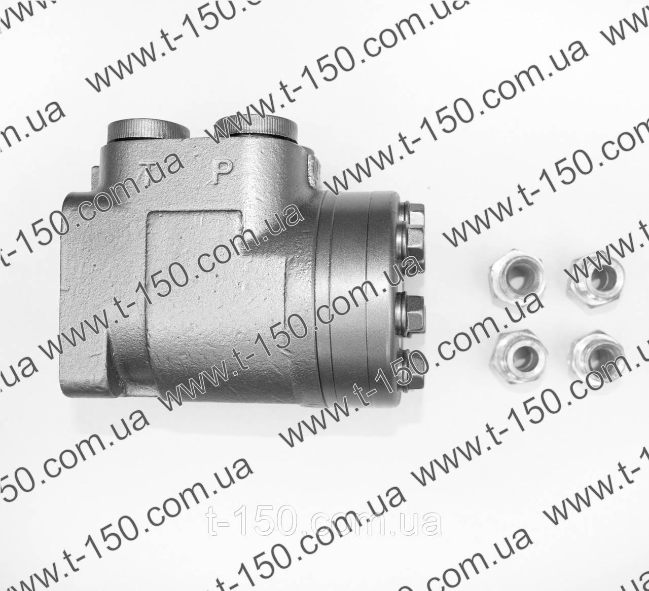 Насос-дозатор рулевого управления МТЗ 80-82, ЮМЗ 80-82 (SUB-100) пр-во Сербия