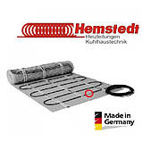 Теплый пол нагревательный мат Hemstedt Di Si H 150 Вт/м кв. под плитку в плиточный клей Германия, фото 2