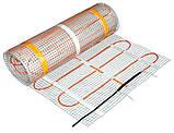 Теплый пол нагревательный мат Fenix LDTS 160 Вт/м кв  под плитку в плиточный клей Чехия, фото 2