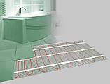 Теплый пол нагревательный мат Fenix LDTS 160 Вт/м кв  под плитку в плиточный клей Чехия, фото 4