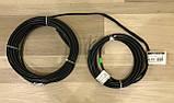 Нагрівальний кабель тепла підлога двожильний Fenix ADPSV 30 Вт/м для зовнішнього обігріву (обігрів покрівлі), фото 3