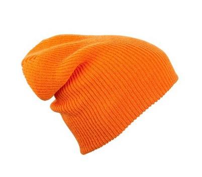 Трикотажні шапочки довгий крій 7955-5