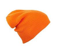 Трикотажные шапочки длинный крой 7955-5