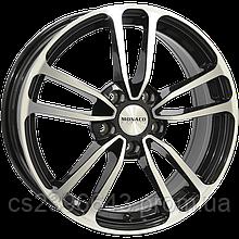 Колесный диск Monaco CL1 18x7,5 ET35