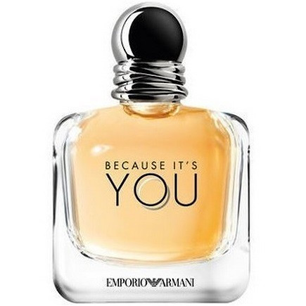 Парфюмерная вода Giorgio Armani Emporio Armani Because It's You 100 ml edp