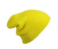 Трикотажные шапочки длинный крой 7955-8