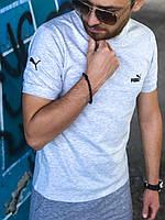 Мужская футболка Puma (реплика) пума