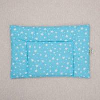 Подушка для немовлят тм Betis 40*60 см (блакитний)