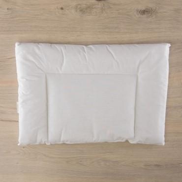 """Подушка для новорождённых """"Малыш""""  тм Betis 40*60 см (белый)"""