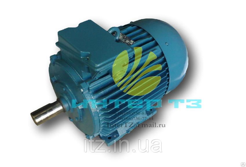Электродвигатель 22 кВт 1500 об/мин АИР180S4