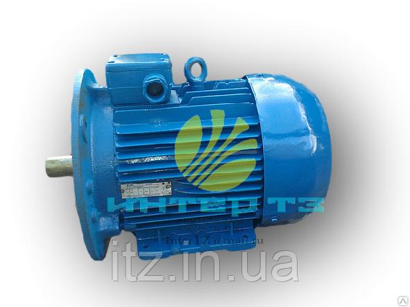 Електродвигун АИР90L2 3,0 кВт 3000 об.хв