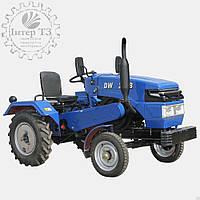 Трактор DW240B (24 л.с., ременной привод, задний ВОМ)