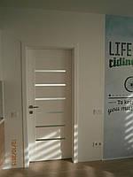 """""""АКЦИЯ"""" Двери М-2/К межкомнатные деревянные (ясень), фото 1"""