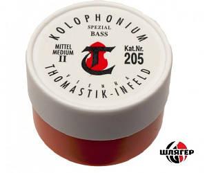 THOMASTIK 205 Kolophonium Канифоль для контрабаса