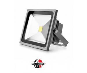 HOT TOP SPOTLIGHT WHITE 10W Прожектор светодиодный 10W