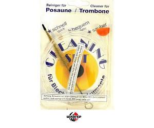 REKA 758008 Щетка для чистки тромбона