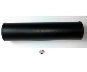 MAXTONE Taiwan MM-258SB Black Шейкер металевий